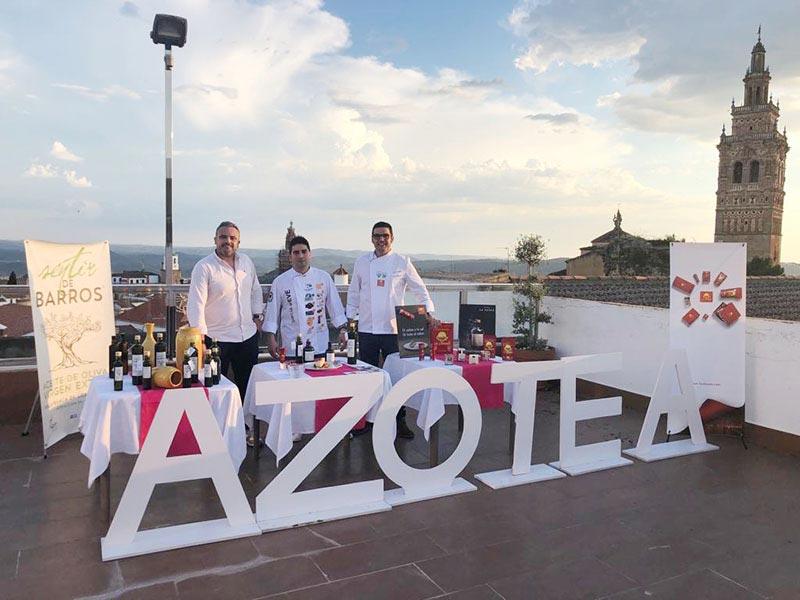 Jornadas sobre la Dehesa en Jerez de los Caballeros