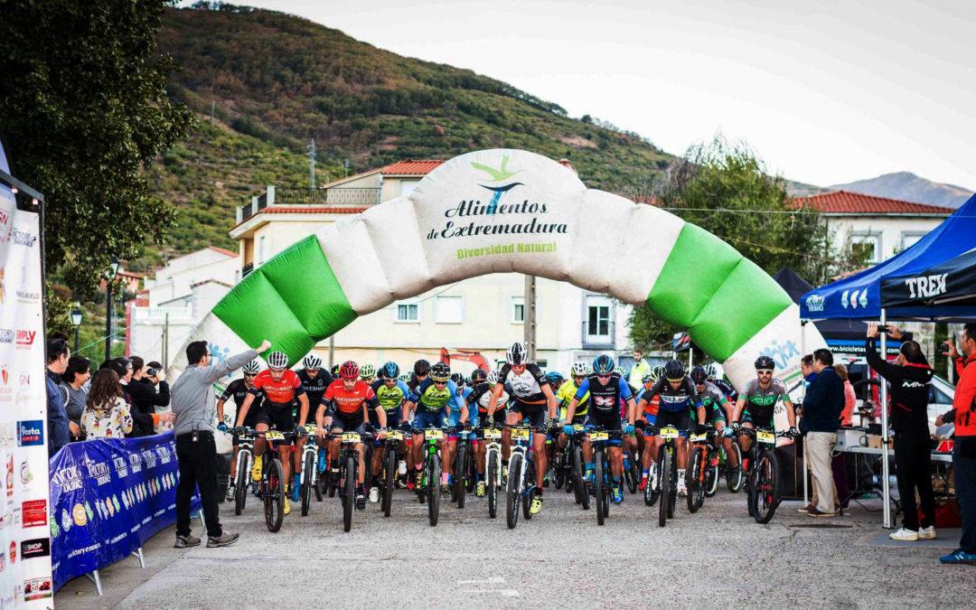 PICOTA BIKE RACE 2019 BATE RÉCORD DE PARTICIPACIÓN