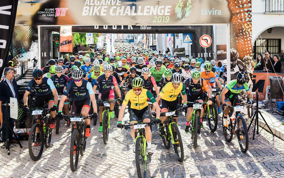 Algarve Bike Challenge 2020