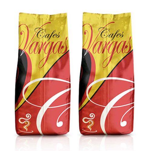Café Vargas Expreso 2 Kgs