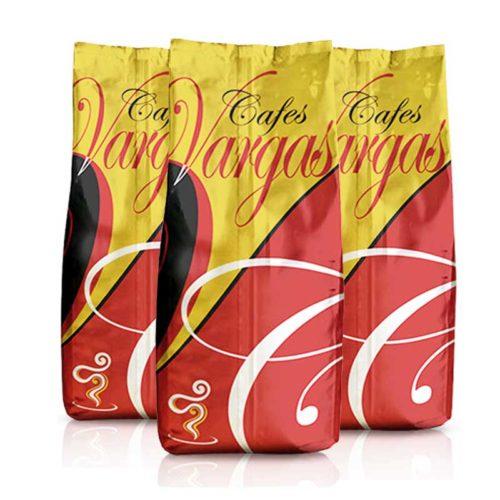 Café Vargas Expreso 3 Kgs