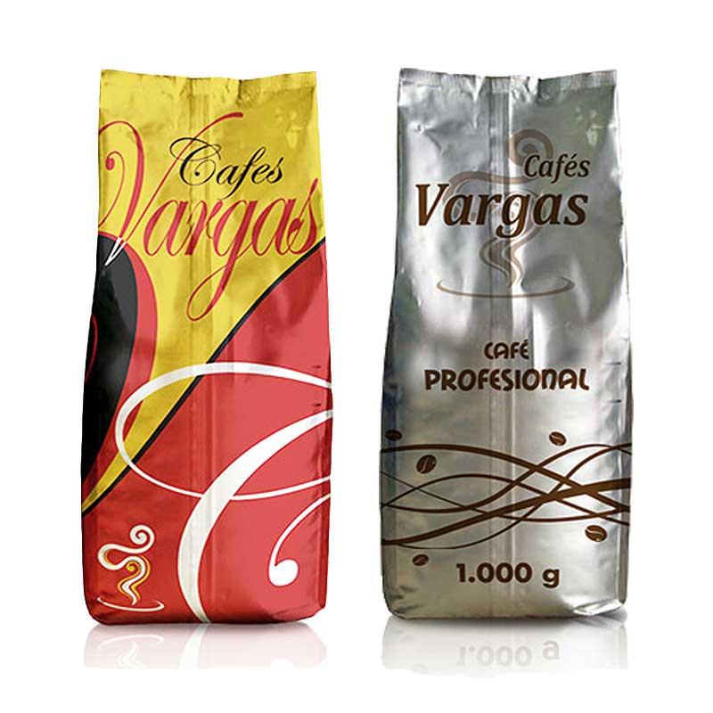 Café Vargas Expreso y Profesional
