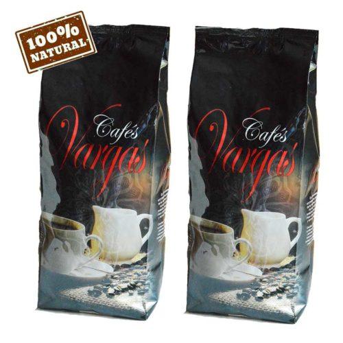Café Vargas Gran Selección 2 kilos