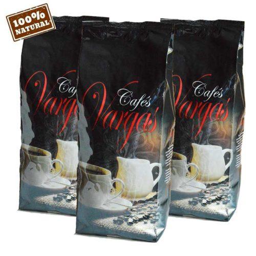 Café Vargas Gran Selección 3 kilos