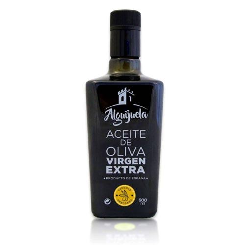 Alguijuela gourmet 500 ml Arbosana